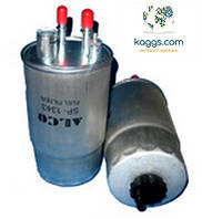 Фильтр очистки топлива Alco sp1343 для FORD KA II (08-). MERCEDES-BENZ (DC) Sprinter II 906 (06-). FIAT: Doblo