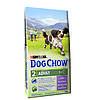Purina Dog Chow Adult Lamb 14кг сухой корм с ягненком , гипоаллергенный