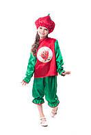 Детский карнавальный костюм сладкого перца, фото 1