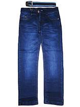 Джинсы для мальчиков, KE YI QI,  размеры 134-164, арт. M-260