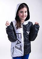 "Куртка "" Armani"", на девушку и парня"