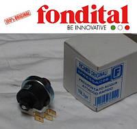 Реле минимального давления быстрого подключения Fondital/Nova Florida
