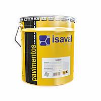 Краска для бетонных полов высокой прочности Isaval Изалпокс Эпоксидная 16 л