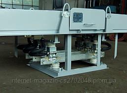ЭПП-2М-БП-660/630 электроколонка крановая двух постовая