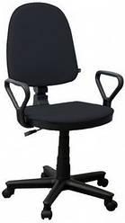 Кресло Комфорт(черный)