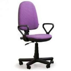 Кресло Комфорт(фиолетовый)