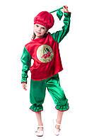 Детский маскарадный костюм вишни, фото 1