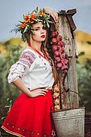 Вишиванка, як атрибут високої української моди