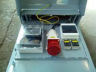 ЭПП-1М-БП-660/630  электроколонка  крановая однопостовая