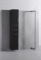 Пенал для ванной комнаты П-2