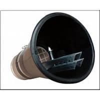 Filcar BGPC-125/200 - Наконечник для шланга 125 мм и диаметром наконечника 200 мм