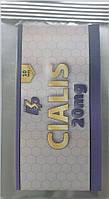 CIALIS 10tab/20mg