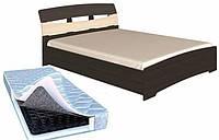 Кровать Марго+Матрас