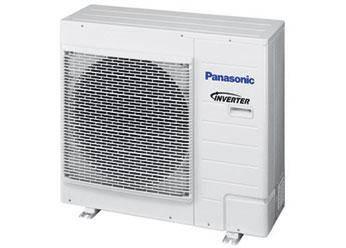 Наружный блок сплит-системы Panasonic U-YL28HBE5, фото 2