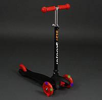 Трехколесный Самокат Best Scooter 466 Mini