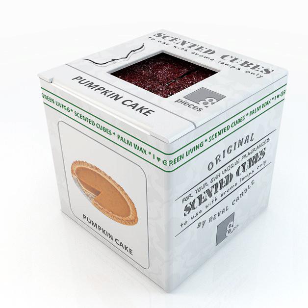Тыквенный пирог. Аромавоск, аромамасла, благовония, эфирное масло для аромаламп
