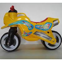 """Велобег """"Мото Байк"""" KW-11-006 KinderWay"""