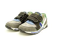 Кроссовки Clibee для мальчика с орто стелькой 27-17,5 см