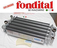 Теплообменник битермический CTFS Fondital/ Nova Florida, фото 1