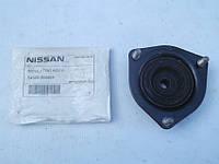 Опора верхняя амортизатора 54320-BM40A Nissan Almera N16