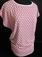 Качественные футболки в горошек