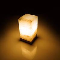 Соляная лампа SALTKEY BLOCK обычная