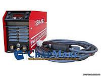 Сварочный инвертор SSVA 160-2 плюс аргон (TIG)