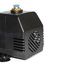 Погружной водяной насос 75W 220VAC для охлаждения шпинделя, фото 3