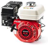 Бензиновый двигатель Honda GX-160 (5,5 л.с.)