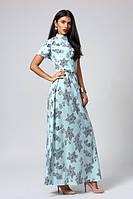 Платье женское из софта