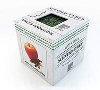Яблоко и корица. Аромавоск, аромамасла, благовония, эфирное масло для аромаламп
