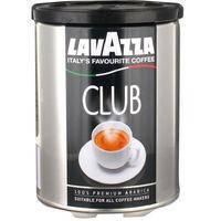 Кофе Lavazza Club молотый 250 гр. ж/б