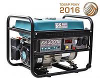 Бензиновый генератор Könner & Söhnen KS 3000 G