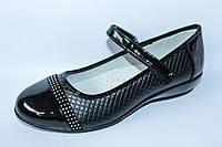 Туфли подростковые на девочку тм Tom.m, р. 33,34,35,37