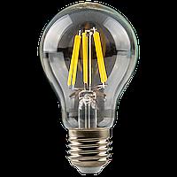 Лампа филамент. Ilumia 058 LF-8-A60-E27-NW 800Лм, 8Вт, 4000К