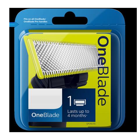 """Змінне лезо QP220/50 для електробритви Philips Oneblade - 1 шт - Інтернет-магазин """"Євробест"""" в Львове"""