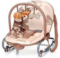 Детский шезлонг-качалка 4BABY