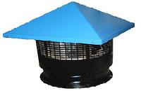 Вентилятор крышный Турбовент КВЦ