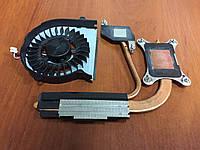 Samsung NP305 система охлаждения
