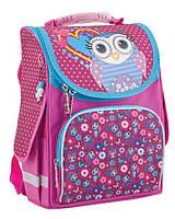 Ранец школьный ортопедический Cute Owl 553330
