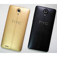 "HTC 6X экран 5"", 2 sim, WiFi, 4ядра, Android, 1Гб/8Гб, камера 8МР копия бюджетный телефон недорого дешево"