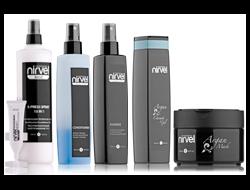 Nirvel Hair Care. Догляд за волоссям