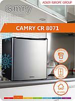 Мини холодильник CAMRY CR 8071 inox Польша