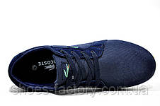 Кеды, мокасины в стиле Lacoste, мужские (Dark Blue), фото 3