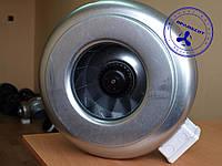 Вентиляторы канальные круглые Турбовент ВК