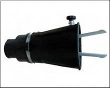Filcar BG-100/200-PI - Наконечник для шланга 100 мм и диаметром наконечника 200 мм
