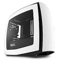 "Корпус NZXT Manta Matte White/Black ""Over-Stock"""