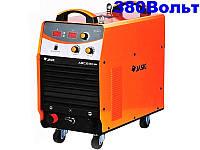 Инверторный сварочный аппарат Jasic ARC-630 (Z321) 380 Вольт