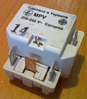 Пусковое реле для холодильника Nord MPV 0.5K