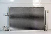 Радиатор кондиционера VW Transporter T5 09-> (с осушителем) 7E0820411B